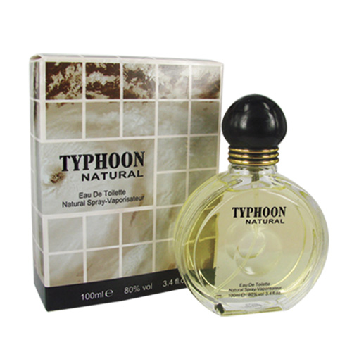 Typhoon Natural 100ml FP8145 48 Pieces