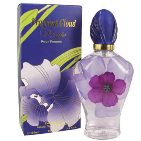 Fragrant Cloud Purple e100ml FP8138 48 pieces