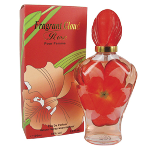 Fragrant Cloud Rose e100ml FP8137 48 pieces