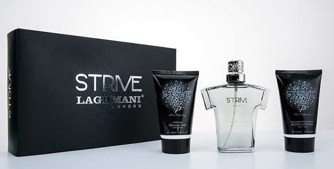 Strive FP6082 3pc Gift set